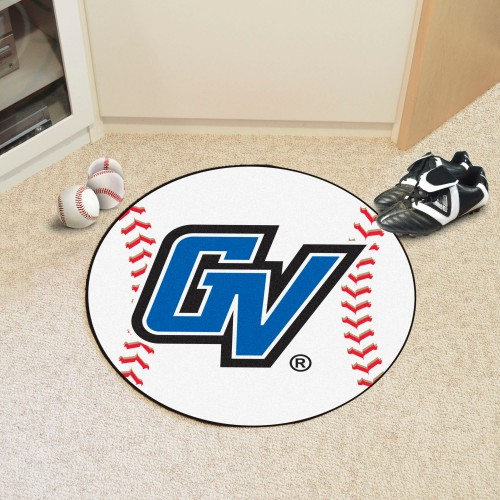 Grand Valley State Baseball Mat 27