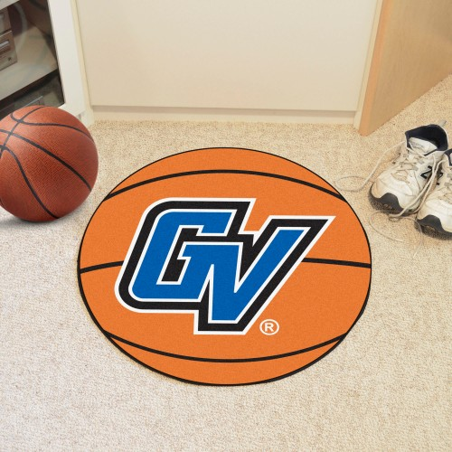 Grand Valley State Basketball Mat 27