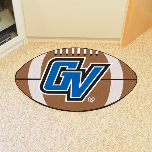 Grand Valley State Football Rug 20.5