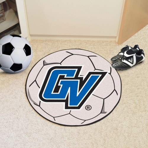 Grand Valley State Soccer Ball 27