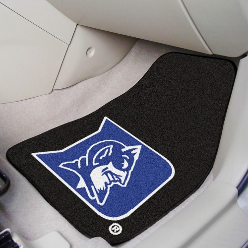 Duke 2-pc Carpeted Car Mats 17