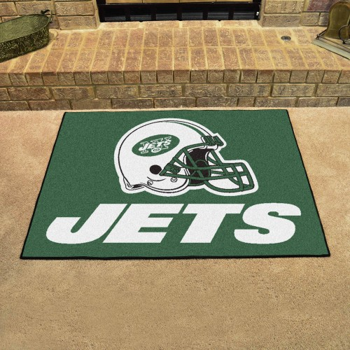 NFL - New York Jets All-Star Mat 33.75