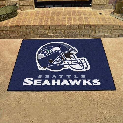 NFL - Seattle Seahawks All-Star Mat 33.75