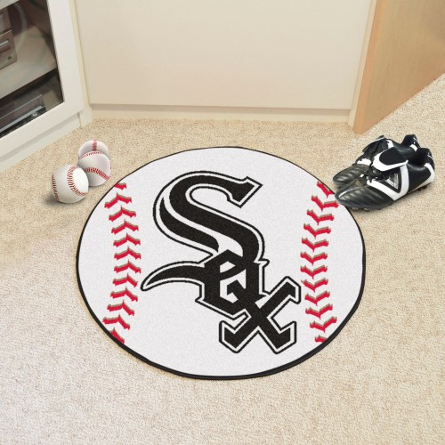 MLB - Chicago White Sox Baseball Mat 27