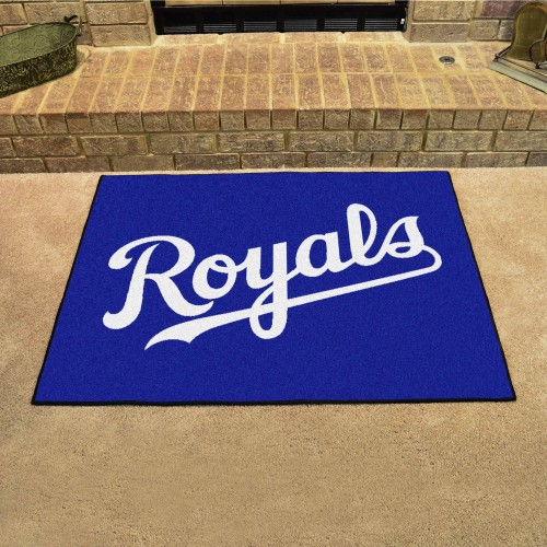 MLB - Kansas City Royals All-Star Mat 33.75