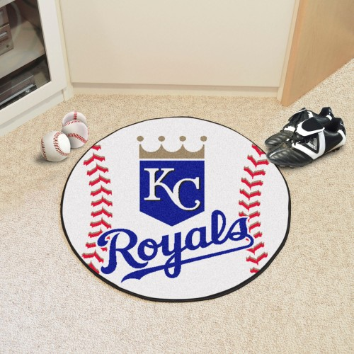 MLB - Kansas City Royals Baseball Mat 27