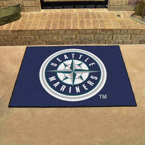 MLB - Seattle Mariners All-Star Mat 33.75