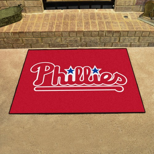 MLB - Philadelphia Phillies All-Star Mat 33.75