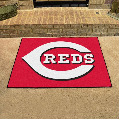 MLB - Cincinnati Reds All-Star Mat 33.75