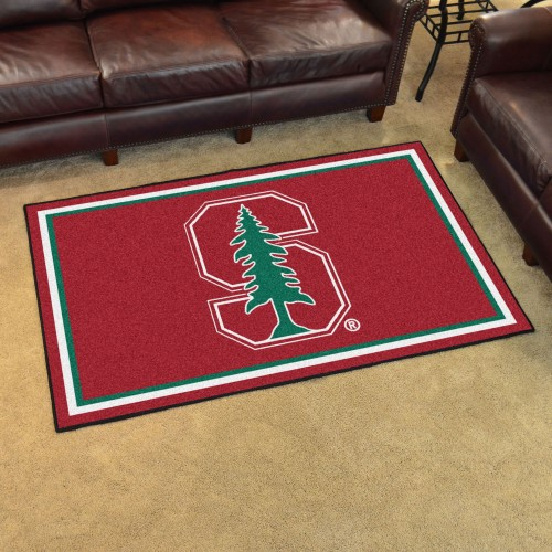 Stanford 4'x6' Rug