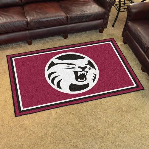 Cal State - Chico 4'x6' Rug