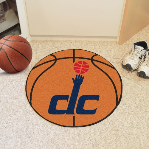 NBA - Washington Wizards Basketball Mat 27