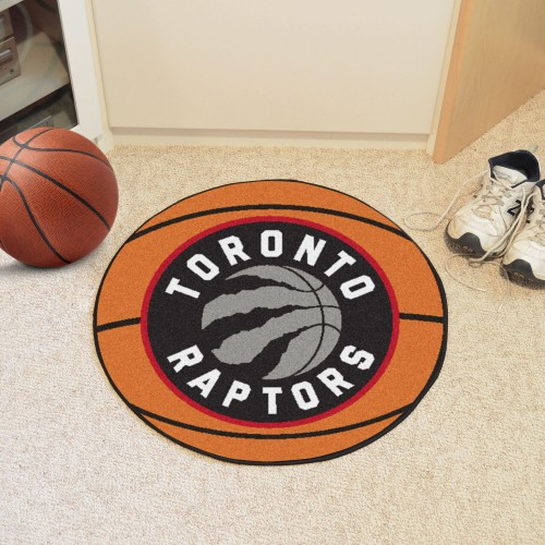 NBA - Toronto Raptors Basketball Mat 27