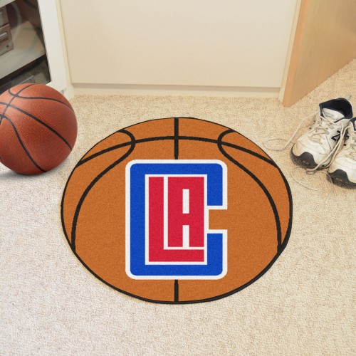 NBA - Los Angeles Clippers Basketball Mat 27