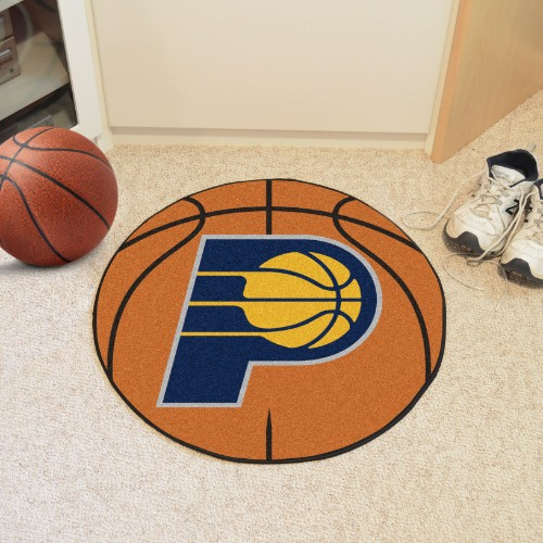 NBA - Indiana Pacers Basketball Mat 27