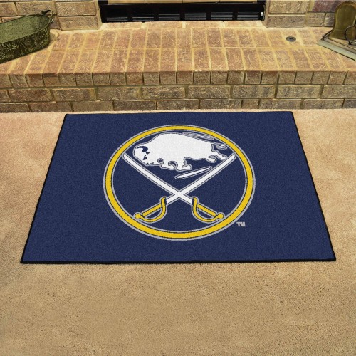 NHL - Buffalo Sabres All-Star Mat 33.75