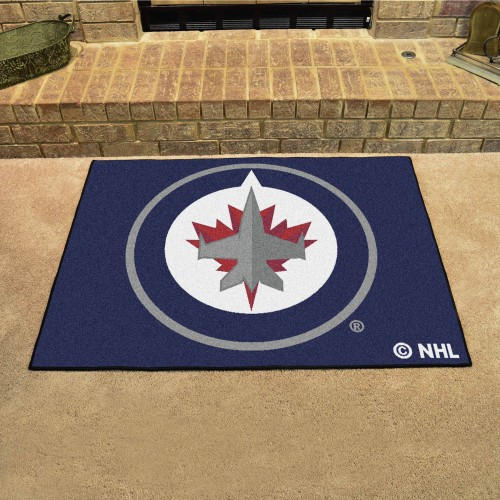 NHL - Winnipeg Jets All-Star Mat33.75