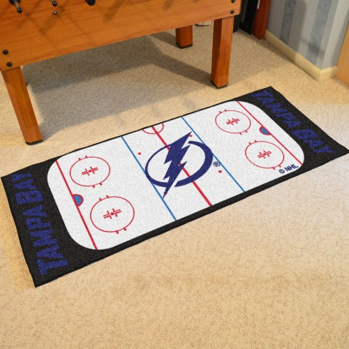 NHL - Tampa Bay Lightning Rink Runner 30