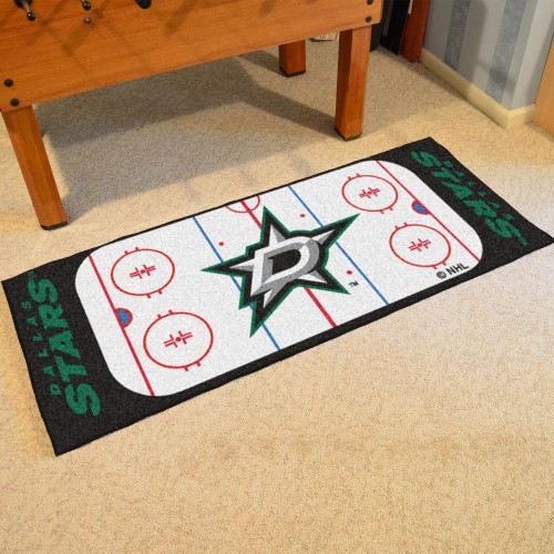 NHL - Dallas Stars Rink Runner 30