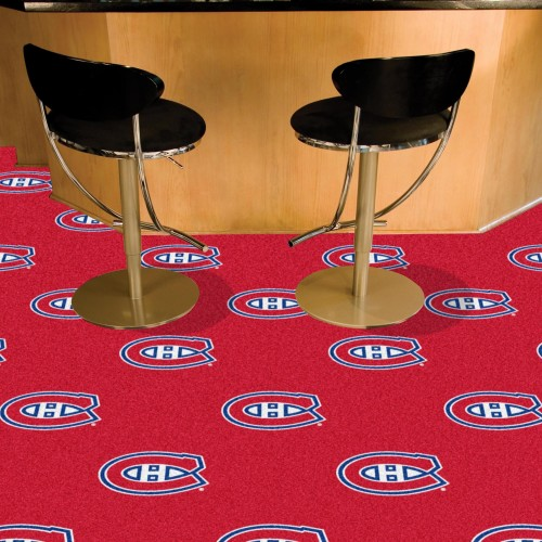 NHL - Montreal Canadiens 18