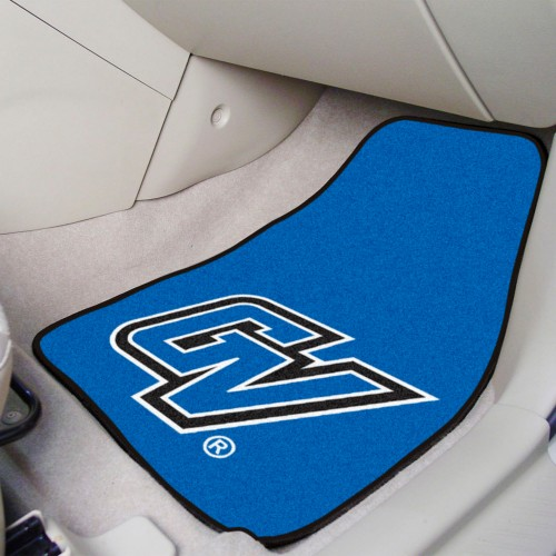 Grand Valley State Carpeted Car Mats 17