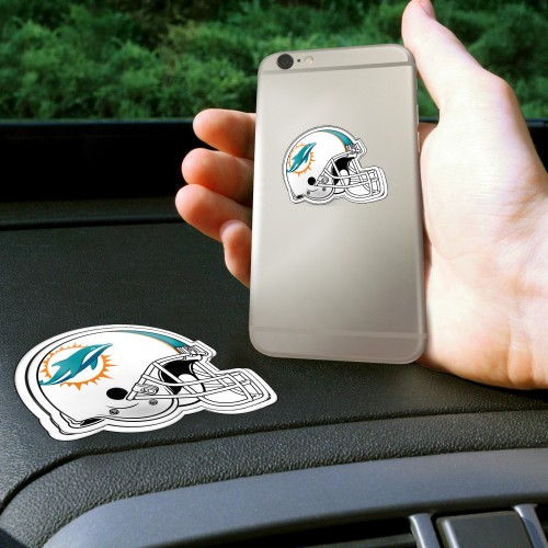 NFL - Miami Dolphins Get a Grip