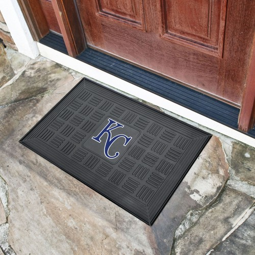 MLB - Kansas City Royals Door Mat 19.5