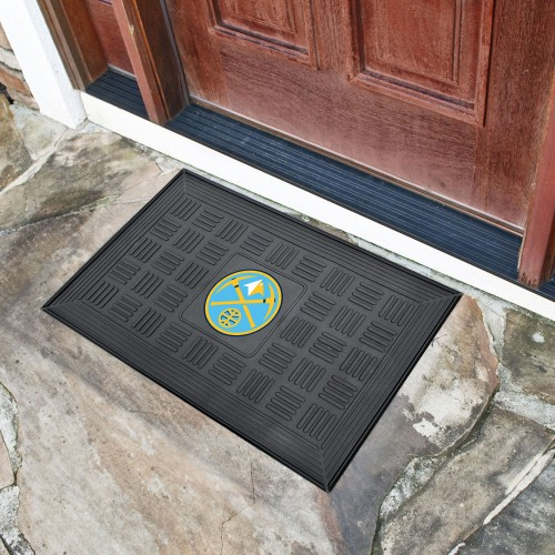 NBA - Denver Nuggets Door Mat 19.5