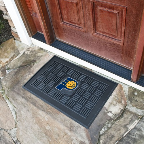 NBA - Indiana Pacers Door Mat 19.5