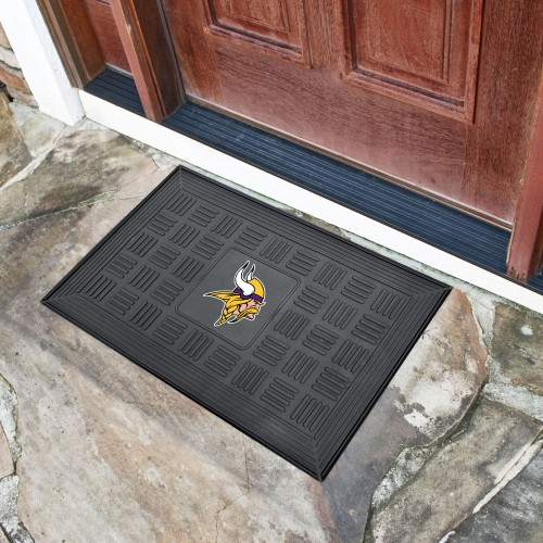 NFL - Minnesota Vikings Door Mat 19.5