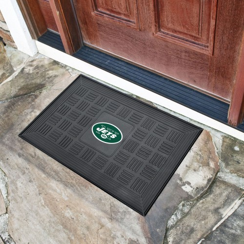 NFL - New York Jets Door Mat 19.5