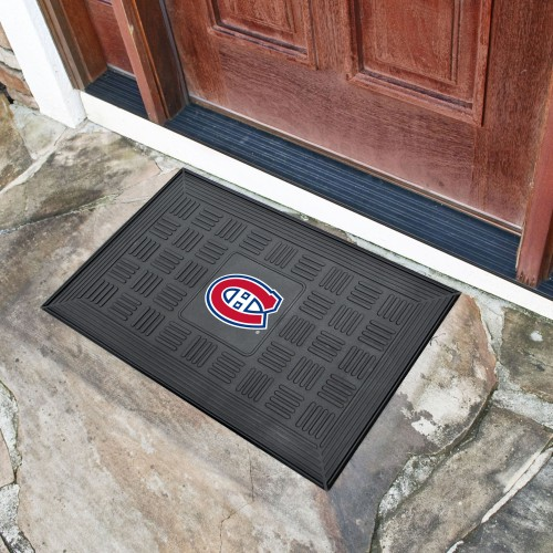 NHL - Montreal Canadiens Door Mat 19.5