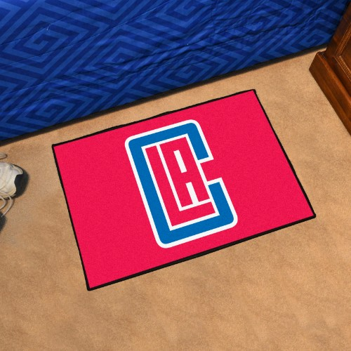 NBA - Los Angeles Clippers Starter Rug 19