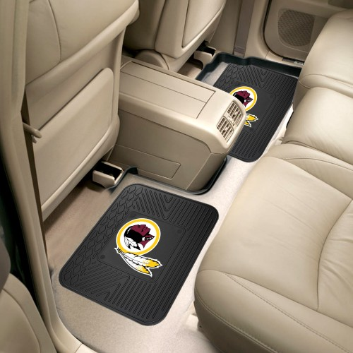 "NFL - Washington Football 2-pc Utility Mat 14""x17"""
