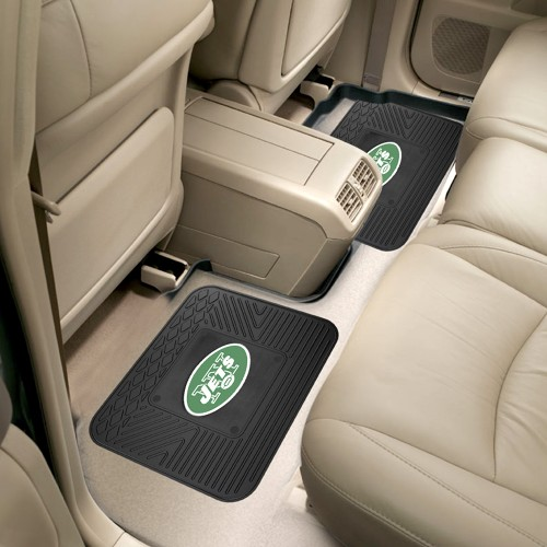 NFL - New York Jets 2-pc Utility Mat 14