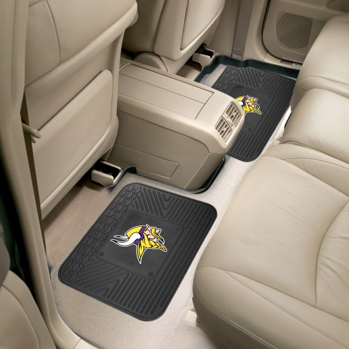 NFL - Minnesota Vikings 2-pc Utility Mat 14