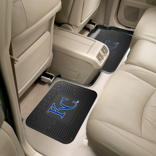 MLB - Kansas City Royals 2-pc Utility Mat 14