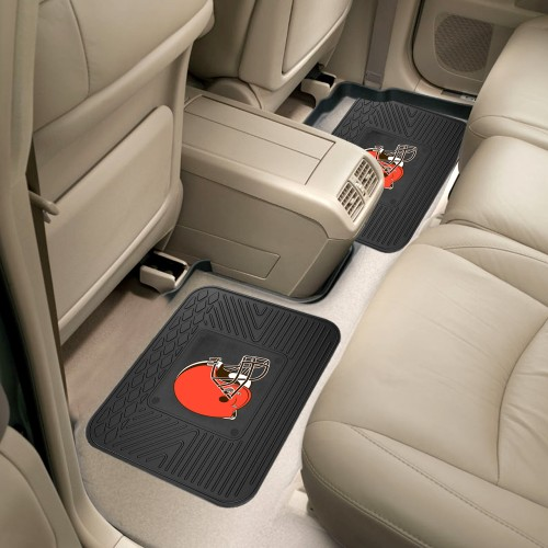NFL - Cleveland Browns 2-pc Utility Mat 14