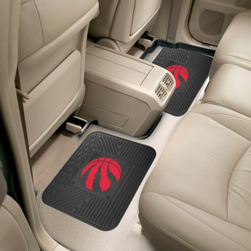NBA - Toronto Raptors 2-pc Utility Mat 14