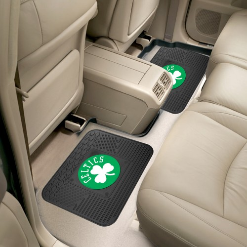 NBA - Boston Celtics 2-pc Utility Mat 14