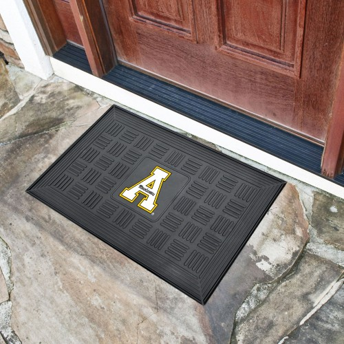 Appalachian State Door Mat 19.5