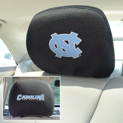 North Carolina Head Rest Cover 10