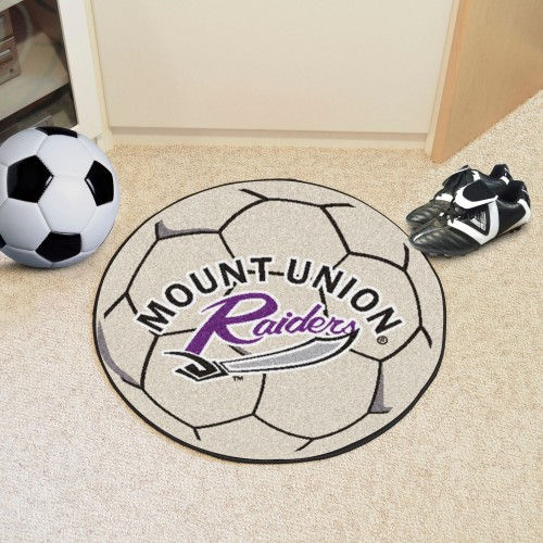 Mount Union Soccer Ball 27