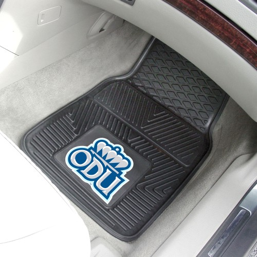 Old Dominion 2-pc Vinyl Car Mats 17