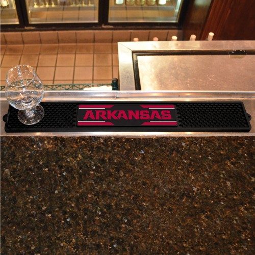 Arkansas Drink Mat 3.25