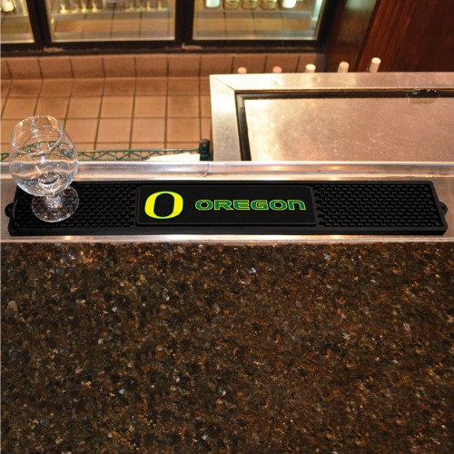 Oregon Drink Mat 3.25
