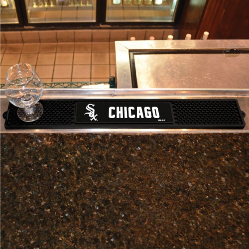 MLB - Chicago White Sox Drink Mat 3.25