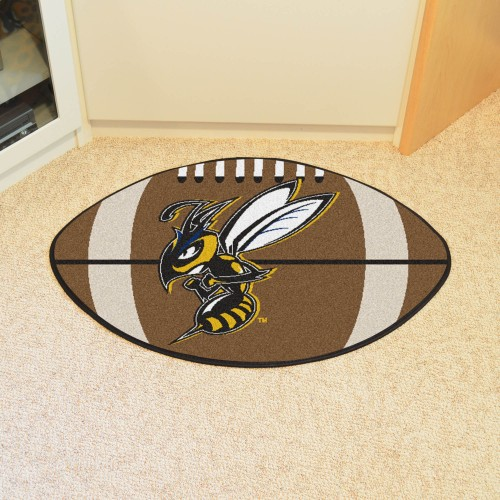 Montana State - Billings Football Rug 20.5