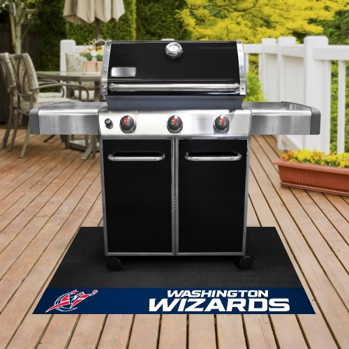 NBA - Washington Wizards Grill Mat 26