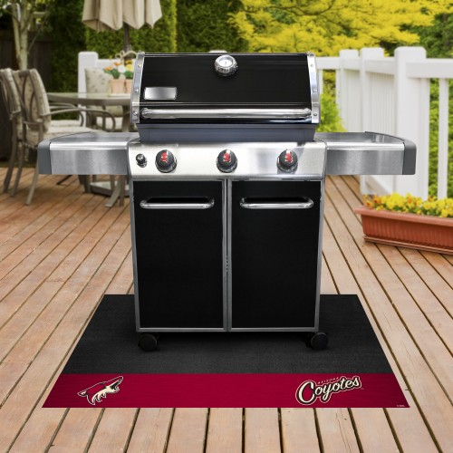 NHL - Arizona Coyotes Grill Mat 26